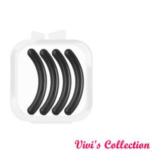 Eyelash Curler Refill Rubber Pads Replacement Circle Eye Lash Make Up Tools