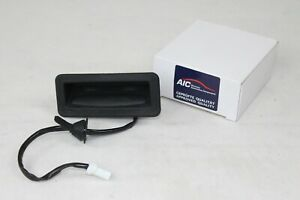 Push Button - Opener Tailgate Ford Focus - C - Max Aic 81346324