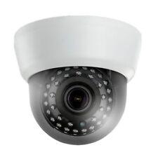 TID-134V HD-TVI 1080p IR DOME Camera w/ AVF Lens, 35 IR LED & Dual Power