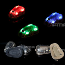FMA Helmet Safety Flash Light Airsoft Tactical Hunting Survival Lights