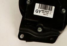 HVAC Panel Mode Door Actuator ACDelco GM Original Equipment 15-72645