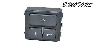 VW GOLF VI MK6 2009-2013 TELEPHONE CONTROL PANEL SWITCH BUTTON 3C0035624C