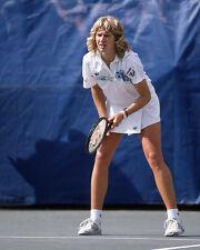 1986 Tennis Pro STEFFI GRAF Glossy 8x10 Photo Print Poster