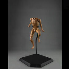Dynamic Stand For 1/6 Scale Hot Toys Action Figure Display