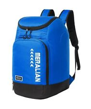 AIRTTUZ Ski Boot Bag - Ski and Snowboard Boots Backpack,Excellent for Travel ...