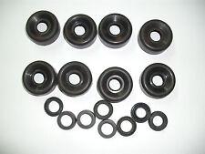 gommini cilindretti freni ruota post. innocenti mini mk2 mk3 rubber brake wheel