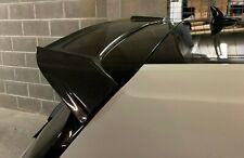 VW Golf MK 7 7.5 R GTI OSIR Style Carbon Fiber Spoiler Wing