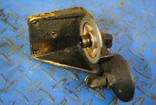 FUEL FILTER HEAD A154909 | CASE 580C BACKHOE