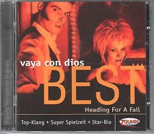 Vaya con Dios CD Best (C) 2000 Zounds