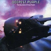 Deep Purple Deepest Purple-The very best of (1970-74/80) [CD]