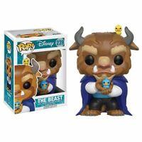 Disney : Beauty and the Beast - Beast #239 Funko POP! Vinyl Figure