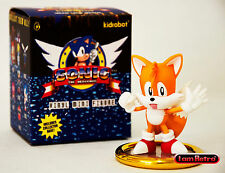 Tails Standing - Sonic the HedgeHog SEGA Genesis Vinyl Figure Made by Kidrobot