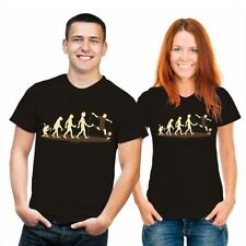 Markenlose Herren-T-Shirts in normaler Größe S