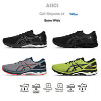 Asics Gel-Kayano 27 4E Extra Wide Overpronation Men Road Running Shoes Pick 1