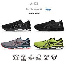 Asics Gel-Kayano 27 4E Extra Wide Overpronation Men Road Running Shoes Pick 1