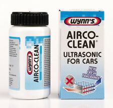 Airco Clean Ultrasonic Fluid 100ml Effective against most bacteria 30205