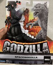 Playmates Godzilla Space Godzilla 8 Inch Monsterverse Figure (medium) Collection