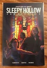Sleepy Hollow Volume 2 Providence TPB Graphic Novel BOOM! Comics NM