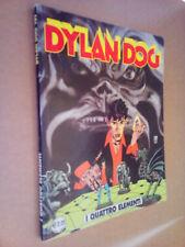 DYLAN DOG N.197 - I QUATTRO ELEMENTI - MOLTO BUONO (A3)