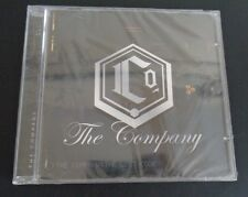 THE COMPANY Music CD New 2004 Sealed FREE SHIPPING