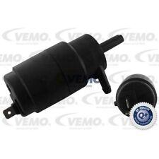 VEMO Original Waschwasserpumpe, Scheibenreinigung V20-08-0101 BMW, Audi
