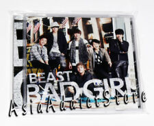 B2ST / BEAST - Bad Girl (Normal Edition)(Japan Version)