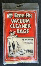 Ezee-Fix 5 Vacuum Cleaner Bags - Hoover Senior