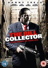 THE BILL COLLECTOR - DVD - REGION 2 UK