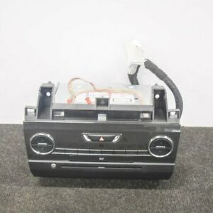 MASERATI GHIBLI M157 Radio CD Player Head Unit 670008491 52851651AD 2014