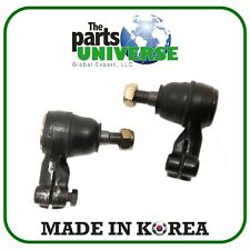 Tie Rod End Front Axle Left & Right For Daewoo Cielo Lanos 26001806/07