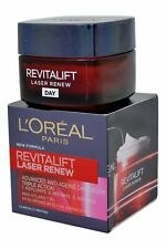 L'Oreal Revitalift Laser Renovar Avanzado Antienvejecimiento Crema de Día 50ml