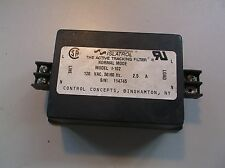 Islatrol I-102 Active Tracking Filter *FREE SHIPPING*