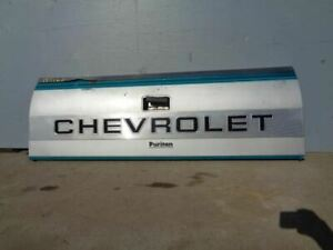 Tailgate Fits 88-00 CHEVROLET 2500 PICKUP 176221