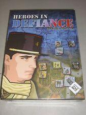 Heroes in Defiance (New)
