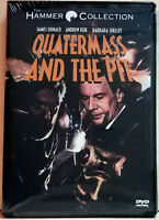 Quatermass and the Pit (DVD, 1998) FACTORY SEALED / R1 / NTSC