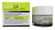NIA 24 INTENSIVE RECOVERY COMPLEX 1.7oz  50ml Authentic Fresh, Brand New In Box