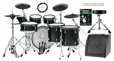 Elektronisches XDrum DD-670 PLUS Schlagzeug E-Drum Mesh HiHat Zubehör Live Set