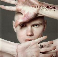 +  BILLY CORGAN (from the band SMASHING PUMPKINS) / THE FUTURE EMBRACE