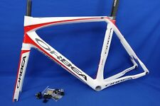 NEW 2013 Orbea Orca Carbon Di2/Electronic Road Bike Frameset - 60cm $2500 Retail