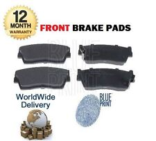 FOR SUZUKI BALENO 1.6 1.8 GSR  1996--> NEW FRONT BRAKE DISC PADS