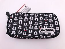 Disney x Outdoor Mickey Pouch (H6)