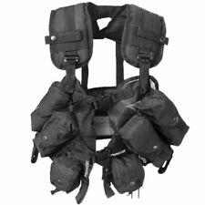Helikon Tex Guardian Army Chest Rig Träger Weste Vest Pencott Greenzone Bekleidung & Schutzausrüstung