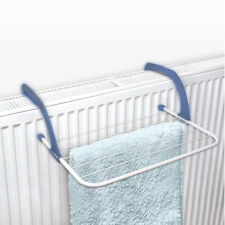 Radiator Clothes Laundry Airer Dryer Rail Foldable Easy Storage Indoor Outdoor