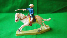 Painted Plastic 1816-1913 Vintage Toy Soldiers