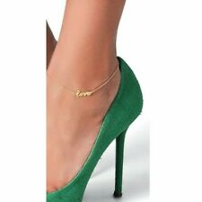Women's Fashion Jewelry Gold Plated Anklet Bracelet 49-6