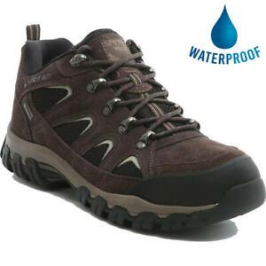 Sprayway Mull Low Mens Waterproof Breathable Walking Hiking Shoes Size UK 8-12