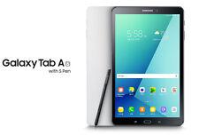 """Samsung Galaxy Tab A Pen SM-P585 10.1"""" 32G Wi-Fi+4G LTE W/ S Pen- Black unlocked"""