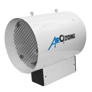 """GAS AIR OZONE INLINE OZONE GENERATOR 10"""""""