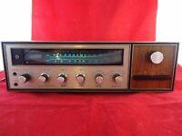 Vintage Kenwood KR-100 AM/FM Stereo Receiver