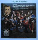 SPA 520 - BRITTEN - Young Person's Guide To The Orchestra DORATI - Ex LP Record